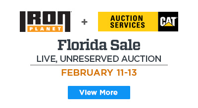 Joint Florida Sale