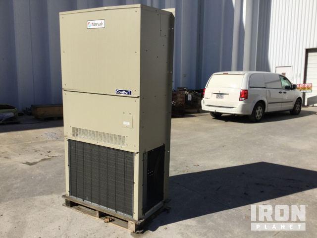 Marvair AVPA48ACA050N-A5-100 Air Conditioner in Newnan