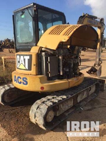 2012 Cat 305 Mini Excavator in Reserve, Louisiana, United
