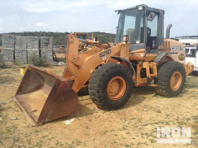 2005 case 621d wheel loader in laredo texas united states rh ironplanet com Case 621D XT Specs Case Backhoe Loader