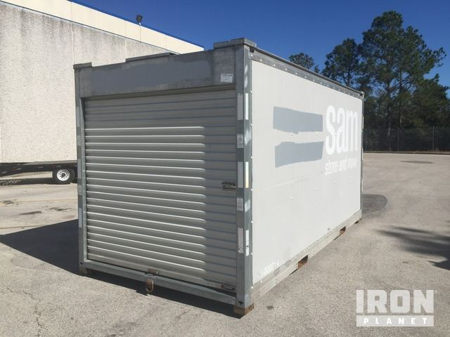AMH Storage Container & AMH Storage Container in Jacksonville Florida United States ...