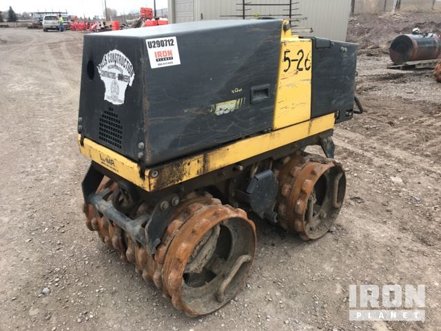 bomag bmp851 trench compactor in great falls montana united states rh ironplanet com BOMAG BT65 4 Parts bomag bmp 851 service manual