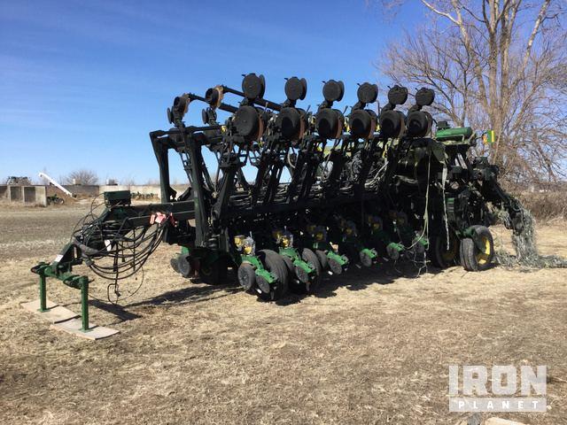 2012 John Deere 1790 Planter In Camden Missouri United States