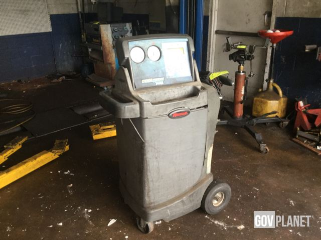 robinair cooltech 34788 recovery system r 022 in aston