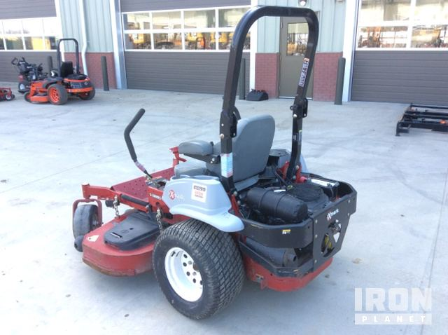 Exmark LZS749EKC604 Mower in Indianapolis, Indiana, United States