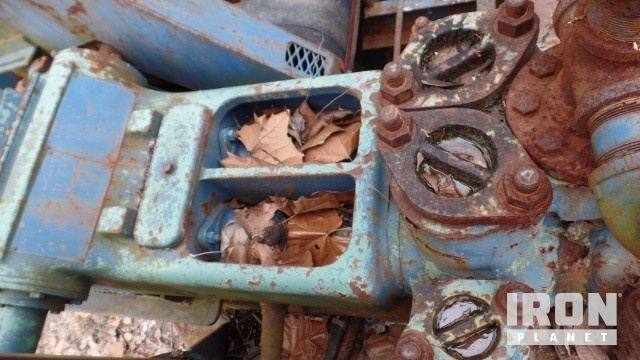 ARDCO Drill Buggy p/b DETROIT 4-53 Eng, 5-Spd Tr… in Athens