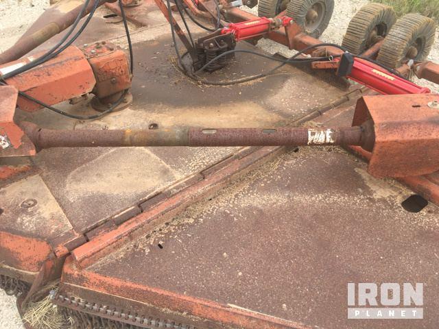 Rhino Fm15 Mower Parts