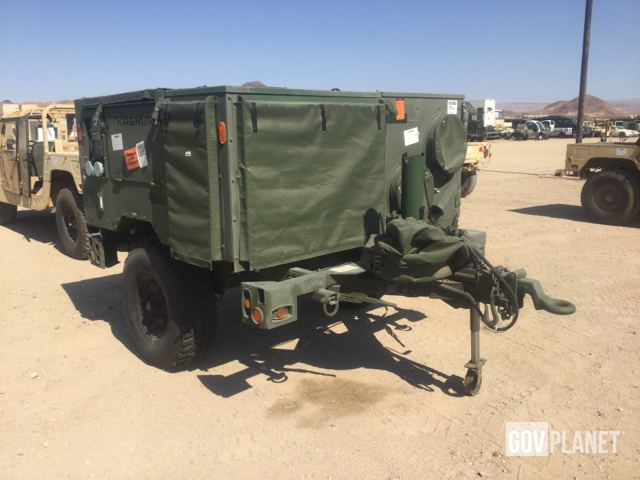 iso tactical shelter
