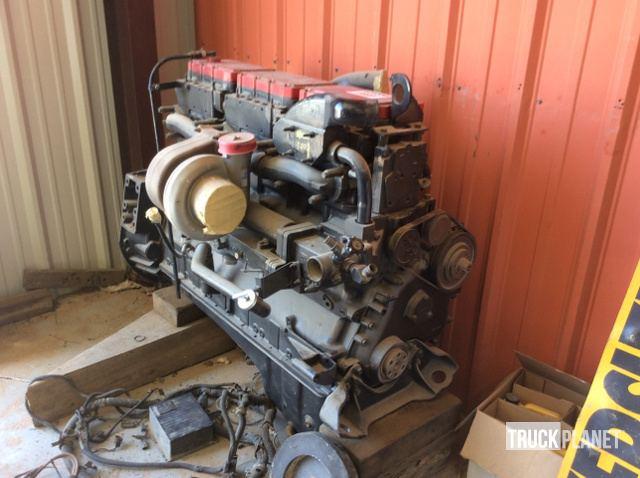 Cummins N14 Plus Engine in Hobbs, New Mexico, United States