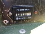 Odometer/Hour Meter