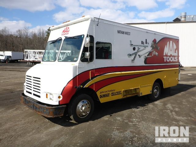 2006 Freightliner MT45 Step Van In North East Maryland