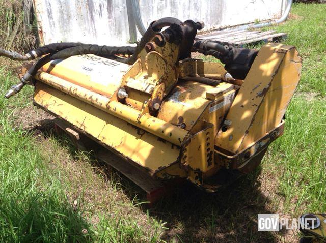 Surplus Alamo Industrial CF60 60