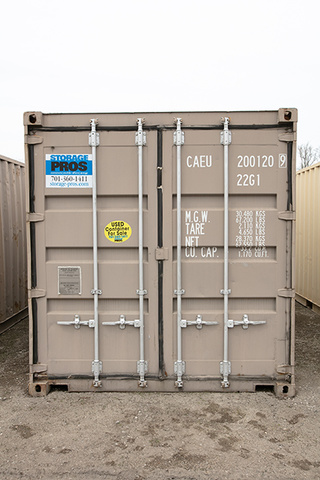 Containers For Sale IronPlanet