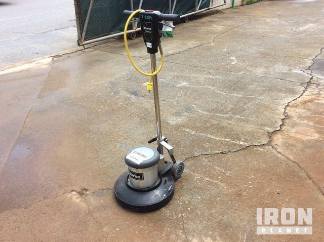 2015 (unverified) Clarke CFP Pro Floor Buffer in Snellville, Georgia, United States (IronPlanet Item #1499312)