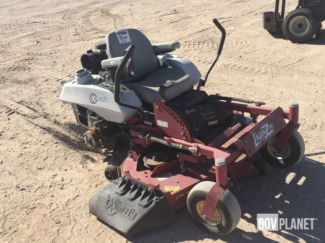 Surplus Exmark LHP5223KC Lazer Z Mower in Yermo, California, United