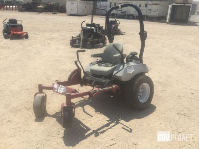 Surplus Exmark Lazer Z Mower in Yermo, California, United States