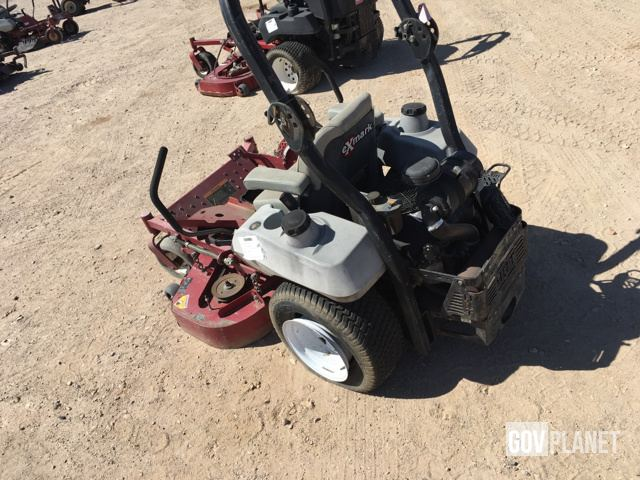 Surplus Exmark Lazer Z Mower in Yermo, California, United States
