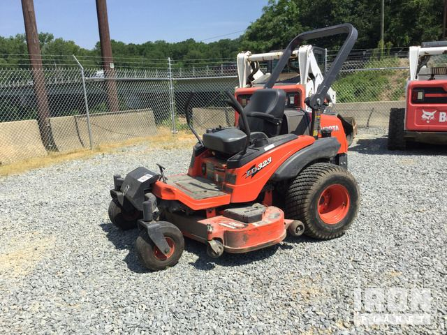 Scag Cheetah SCZ61V-850FX Mower in Mount Airy, North