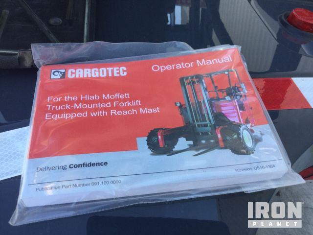 Moffett manual array 2012 moffett m55 truck mounted forklift in fenton missouri united rh ironplanet com fandeluxe Gallery