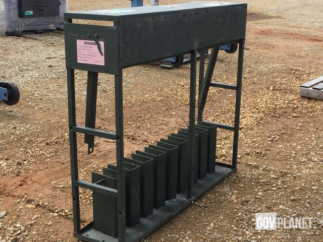 photos u0026 videos & Surplus Small Arms Storage Rack in Albany Georgia United States ...