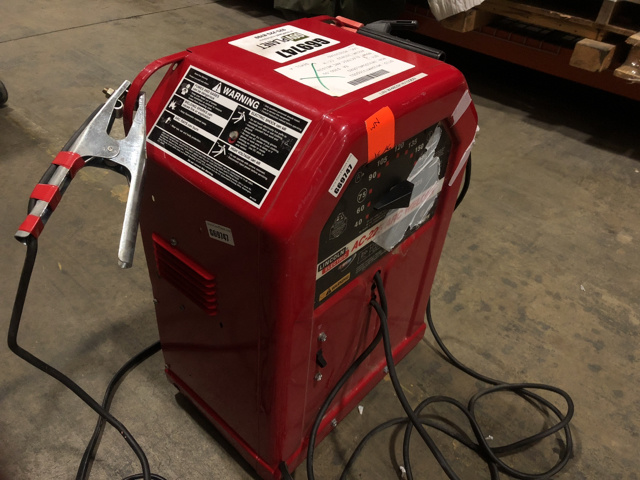 Lincoln Electric Welders For Sale | GovPlanet