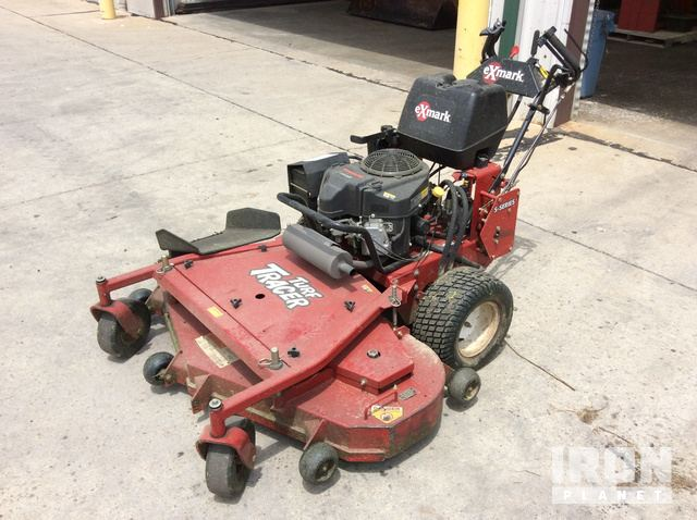 Exmark TTS600KAE523 Mower in Cincinnati, Ohio, United States