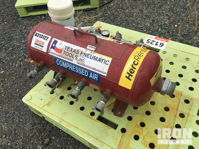 Texas Pneumatic Tools Air Manifold in North East, Maryland