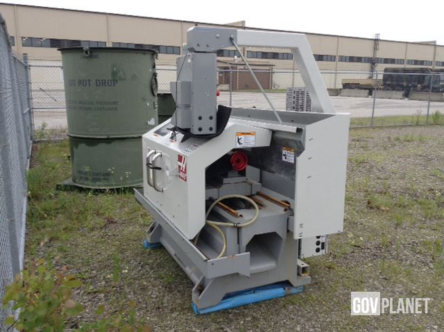 Surplus HAAS Automation TL-1 Computer Numerical Control
