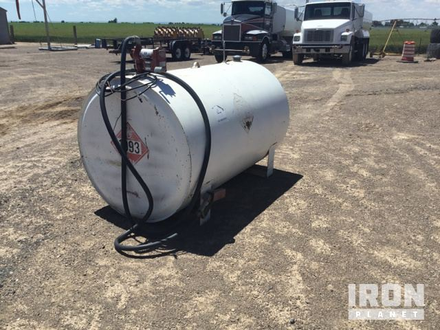 500 Gallon Fuel Tank >> 500 Gallon Fuel Tank In Jerome Idaho United States