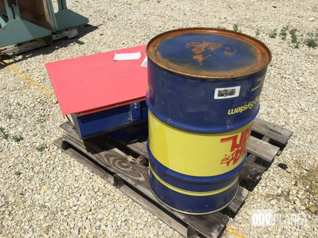 Surplus ZEP Dyna Clean Parts Washer & Degreaser in Fort