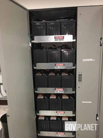 Liebert Uninterruptible power system (UPS) in Richmond