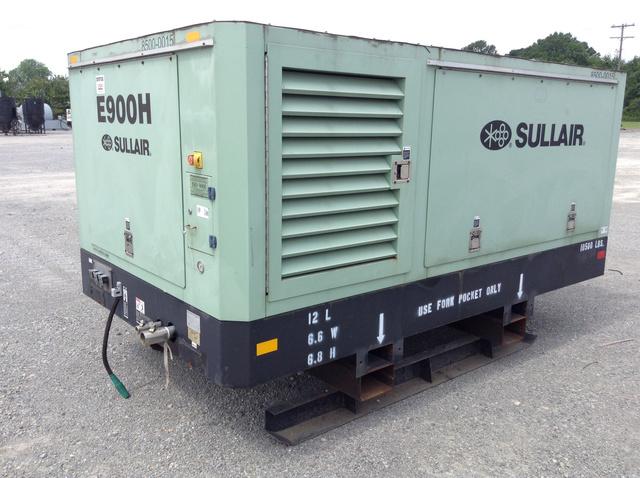 sullair air compressors for sale ironplanet rh ironplanet com