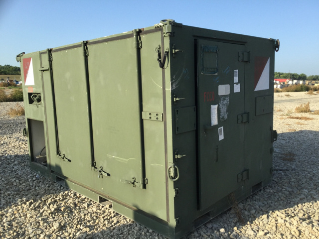 Storage Container For Sale GovPlanet