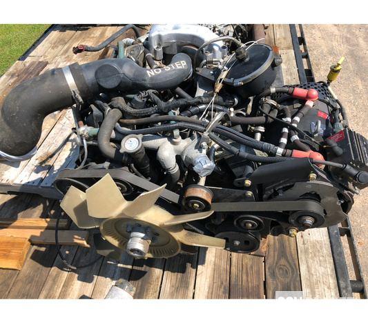 turbo 400 4 speed