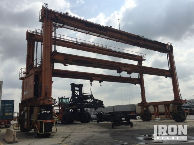 Overhead Cranes For Sale | IronPlanet
