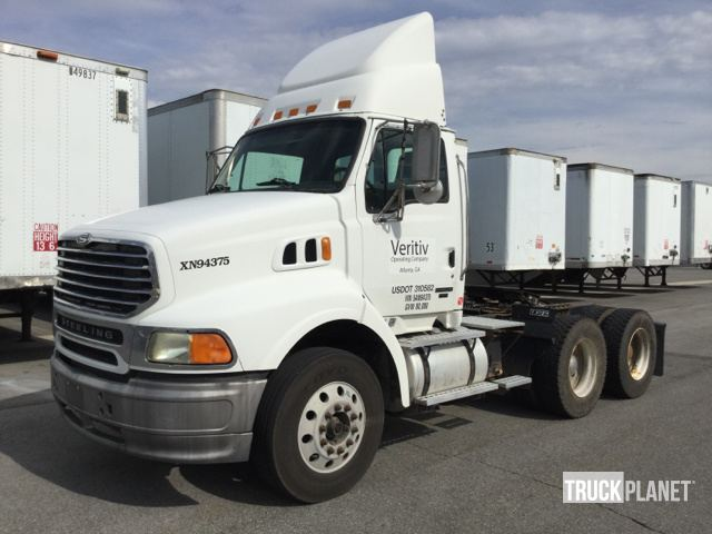 2005 Sterling AT9500 T/A Day Cab Truck Tractor in Salt Lake City