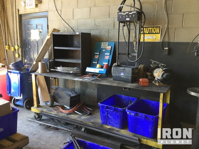 Astonishing Lot Of Bench Grinder Battery Charger Trailer Light Tester Squirreltailoven Fun Painted Chair Ideas Images Squirreltailovenorg
