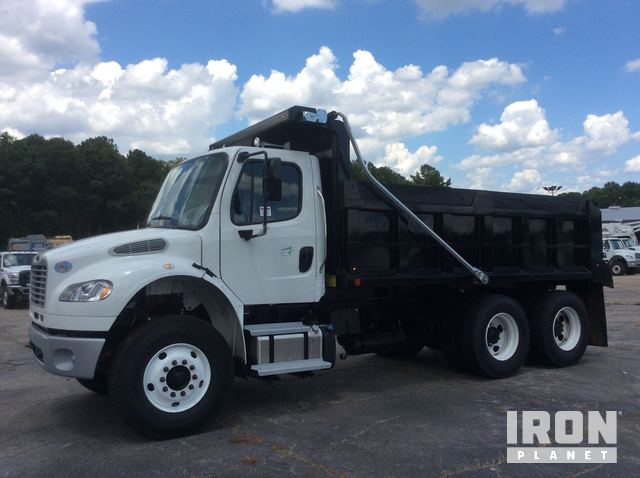 2019 Freightliner M2 106 T/A Dump Truck - New in Decatur