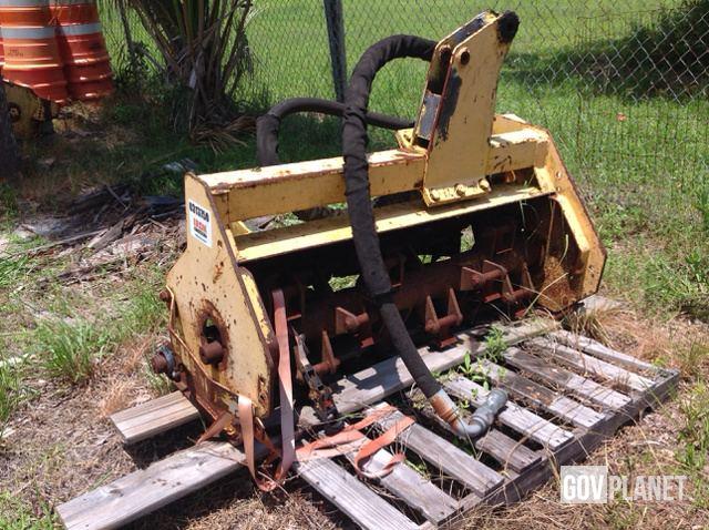 Surplus Alamo Industrial FA48 48