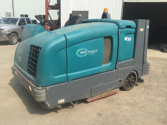 Sweepers Scrubbers For Sale IronPlanet - Used riding floor scrubber for sale