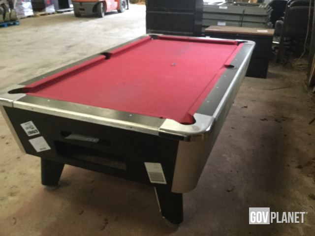 Surplus Great American Pool Table In Hooks Texas United States - Great american pool table