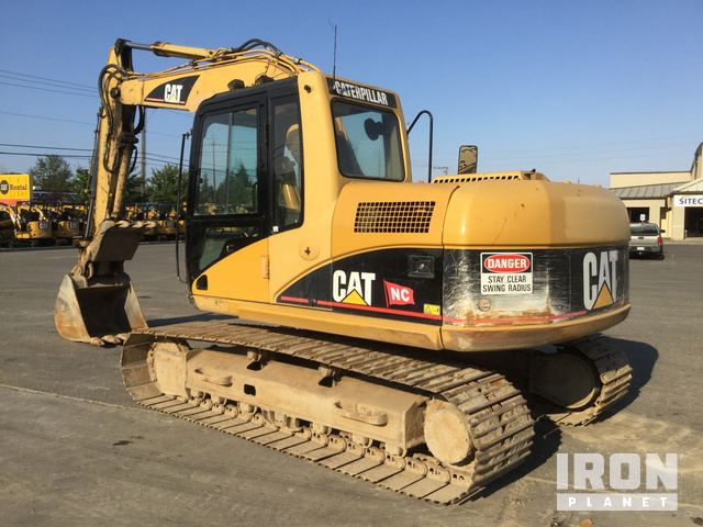 2006 Cat 312CL Track Excavator in Fife, Washington, United