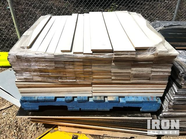 Miscellaneous 3 4 Plywood Cut Off Strips In Edmonton
