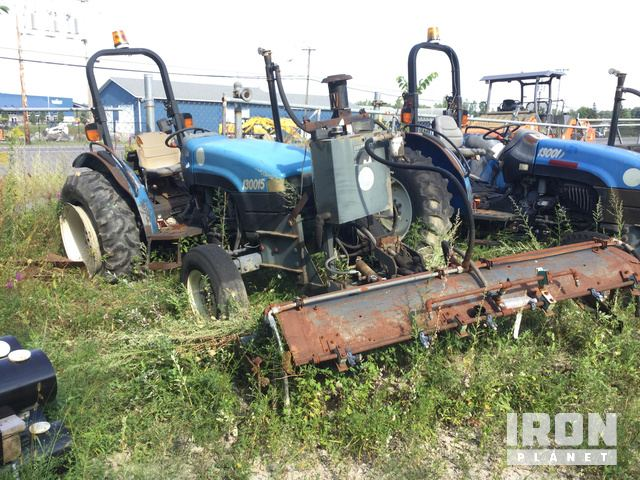 New Holland TN55 Tractor in Selkirk, New York, United States ... on new holland tc45 tractor, new holland tl100 tractor, new holland t7040 tractor, new holland tm135 tractor, new holland tn70 tractor, new holland ts90 tractor,