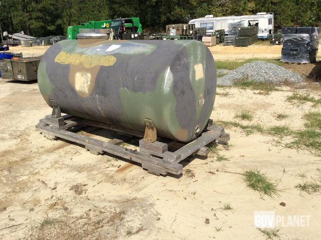 Surplus Aero Welding 12269886 Water Tank in Fayetteville