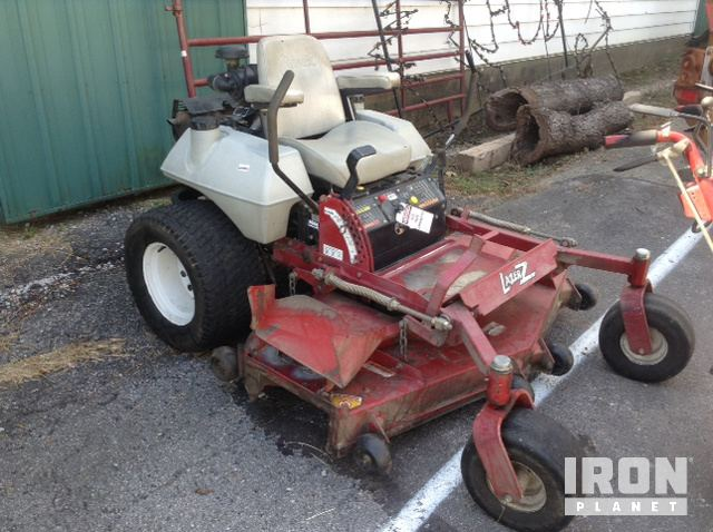 Exmark LZ27KC604 LazerZ Mower in St  Louis, Missouri, United States