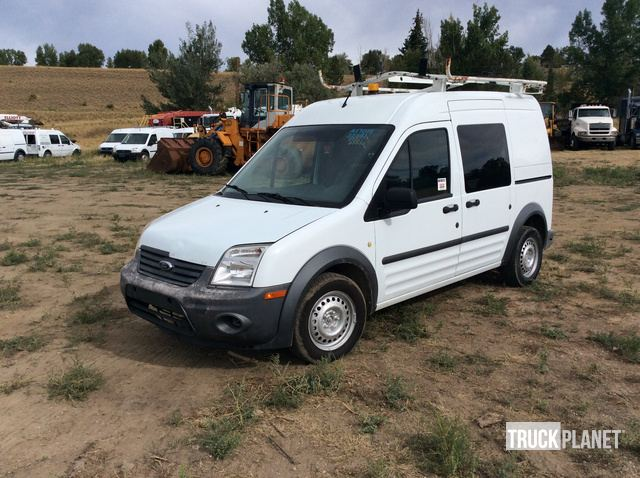 2010 Ford Transit Connect Xl Cargo Van In Craig Colorado United
