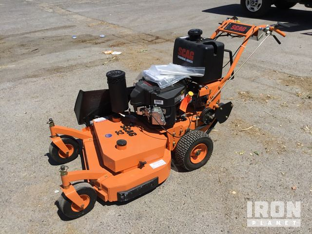 Scag SW32-14FS Mower - New in Las Vegas, Nevada, United