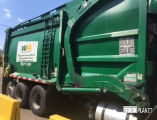 Mack Truck Mru Wiring Harness on