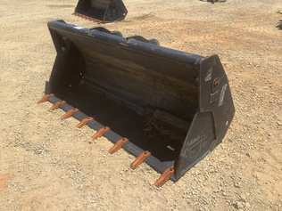 Backhoe Loader Attachments